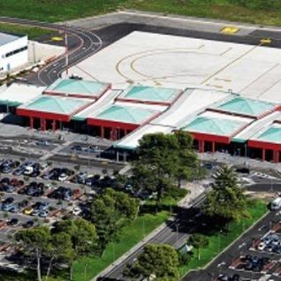 Aeroporto Umbria